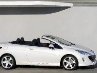 Peugeot 308 CC, 5 of 26