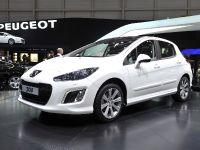 thumbnail image of Peugeot 308 Geneva 2011