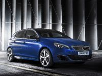 Peugeot 308 GT Hatchback, 1 of 4