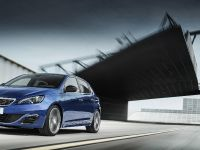Peugeot 308 GT Hatchback, 3 of 4