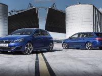 thumbnail image of Peugeot 308 GT Hatchback