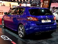 thumbnail image of Peugeot 308 Paris 2014