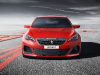 Peugeot 308 R Concept, 1 of 7