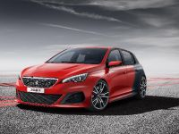 Peugeot 308 R Concept, 2 of 7