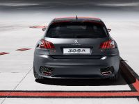 Peugeot 308 R Concept, 5 of 7