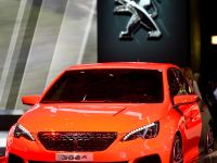 Peugeot 308 R Geneva 2014