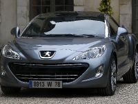 Peugeot 308 RC Z, 4 of 11