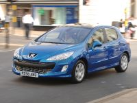 Peugeot 308 SW and SE, 2 of 4