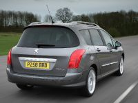 Peugeot 308 SW and SE, 4 of 4