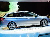 thumbnail image of Peugeot 308 SW Geneva 2014