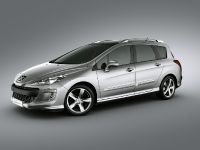 Peugeot 308 SW Prologue, 3 of 5
