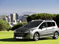 Peugeot 308 SW , 2 of 10