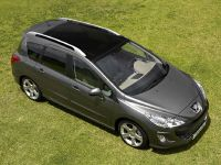 Peugeot 308 SW , 3 of 10