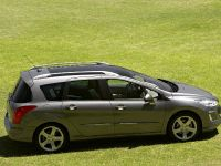 Peugeot 308 SW , 4 of 10