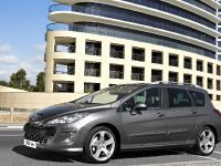 Peugeot 308 SW , 5 of 10