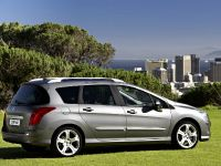 Peugeot 308 SW , 7 of 10