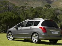 Peugeot 308 SW , 9 of 10