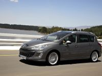 Peugeot 308 SW , 10 of 10