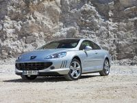 Peugeot 407 Coupe GT, 4 of 22