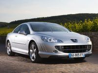 Peugeot 407 Coupe GT, 7 of 22