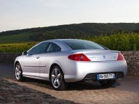 Peugeot 407 Coupe GT, 8 of 22