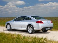 Peugeot 407 Coupe GT, 10 of 22