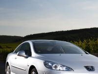Peugeot 407 Coupe GT, 18 of 22