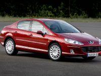 Peugeot 407 HDi FAP, 17 of 17