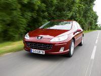 Peugeot 407 HDi FAP, 12 of 17