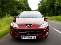 Peugeot 407 HDi FAP, 11 of 17