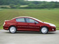 Peugeot 407 HDi FAP, 10 of 17