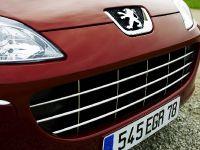 Peugeot 407 HDi FAP, 7 of 17