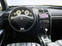 Peugeot 407 HDi FAP, 4 of 17