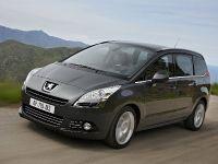 Peugeot 5008, 10 of 12