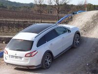 Peugeot 508 RXH HYbrid4, 8 of 11