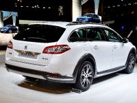 thumbnail image of Peugeot 508 RXH Paris 2014