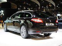 thumbnail image of Peugeot 508 SW Paris 2010