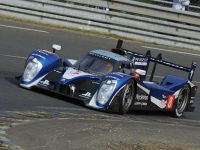 Peugeot 908 prepares for Le Mans, 2 of 4