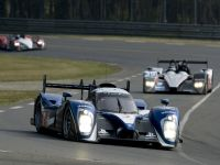 Peugeot 908 prepares for Le Mans, 3 of 4