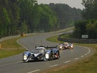 Peugeot 908 prepares for Le Mans, 4 of 4