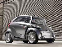 thumbnail image of Peugeot BB1 Concept Car