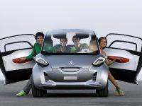 Peugeot BB1 Concept Car, 6 of 8