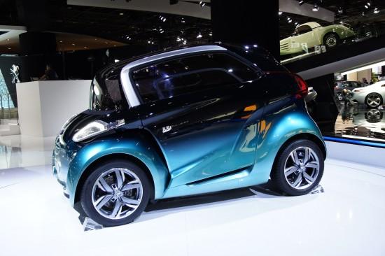 Peugeot BB1 Paris