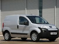 Peugeot Bipper Van, 1 of 8