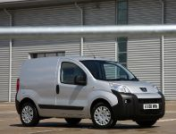 Peugeot Bipper Van, 2 of 8