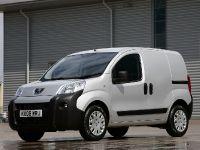 2008 Peugeot Bipper Van