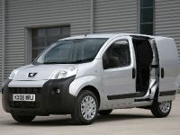 Peugeot Bipper Van, 4 of 8