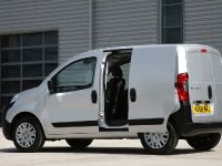 Peugeot Bipper Van, 6 of 8