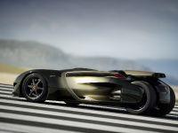 Peugeot EX1 Concept, 4 of 15