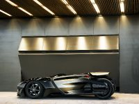 Peugeot EX1 Concept, 5 of 15